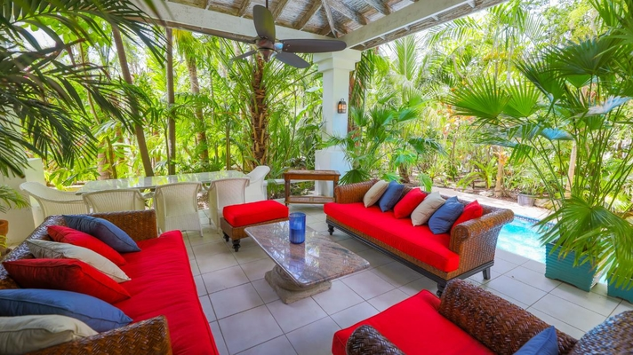 TREETOPS TOWNHOUSE,Lyford Cay