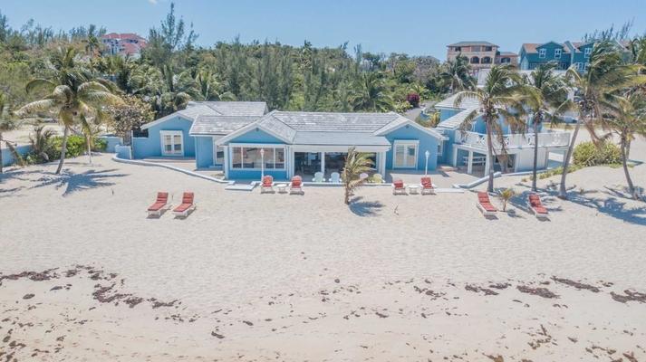 PELICAN COVE, LOVE BEACH,Love Beach