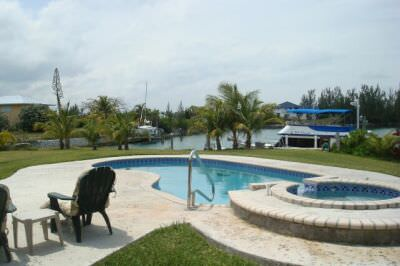 13 West Beach Road Fortune Bay, Freeport Bahamas