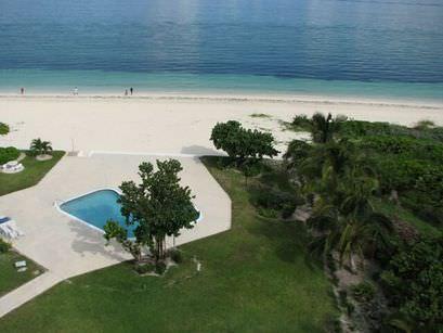 804 Riviera Towers Lucayan Beach, Lucaya/Grand Ba