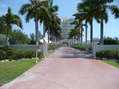 3 Penthouse Oceanview Lucayan Beach, Grand Bahama
