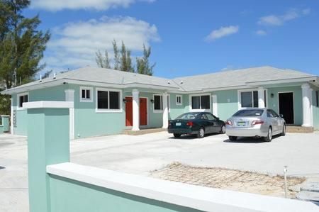 Candy Lane Nassau, Bahamas