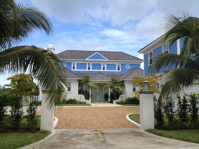 5 Charleston Nassau, Bahamas