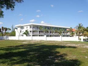 Caribbean Bay Freeport
