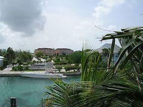 Beach Lane, Sandyport Community Nassau, Bahamas