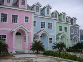 Kingfisher Island Nassau, Bahamas