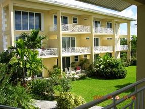 At Emerald Bay Condominiums South Bahamia, Grand Bahama