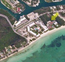 Cannes Village Lucaya, Grand Bahama