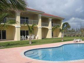Bell Channel Bay Condos Lucaya, Grand Bahama