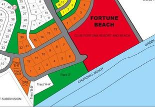 Fortune Bay Unit 5, Tract CC Lucaya, Grand Bahama
