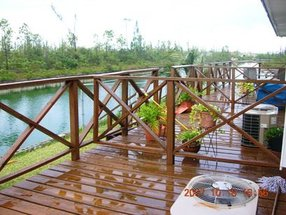 Waterview Apartments Lucaya, Grand Bahama