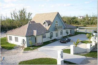 Jolly Roger Dr. Lucaya, Grand Bahama