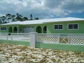 Lincoln Green Lucaya, Grand Bahama