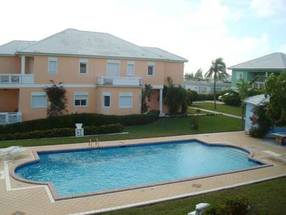 1 South Bahamia Freeport, Grand Bahama