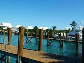 Old Bahama Bay Ginn Sur Mer, West End, Grand
