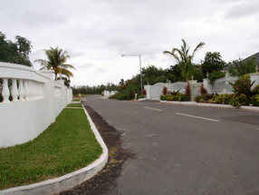 Westridge Close Nassau, Bahamas
