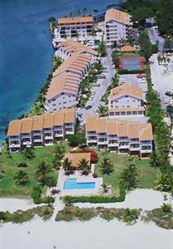 - - Lucaya, Grand Bahama