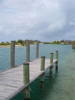 Ocean Drive Nassau, Bahamas