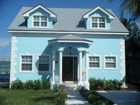 Sandyport Nassau, Bahamas