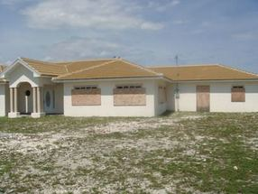 Braemar Drive Freeport, Grand Bahama