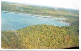 Exuma Cays Exuma, Bahamas