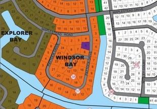 5 Pattack Drive Windsor Bay/Lucaya, Grand Baha