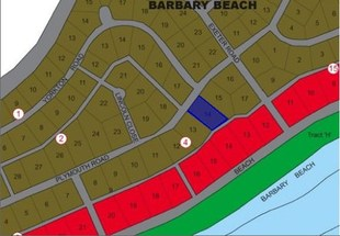7 Plymouth Rd, Blk 4, Unit 1 Barbary Beach, Grand Bahama