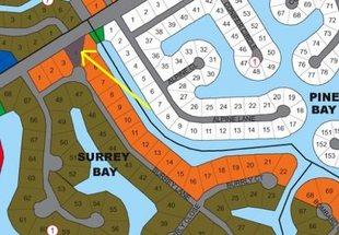 4 Burrey Lane, Unit 1, Blk 1 Surrey Bay, Lucaya/Grand Baham