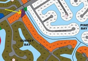 5 Burrey Lane, Unit 1, Block 1 Surrey Bay, Lucaya/Grand Baham