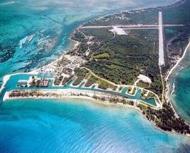 88 Poinciana Way Old Bahama Bay, West End/Grand