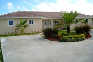 6 Hampshire Lane South Bahamia, G.B