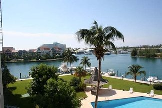 Harbour House Towers freeport bahamas