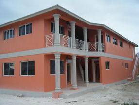 Faith Avenue Nassau, Bahamas