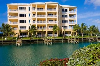 101 Suffolk Court Condominiums Freeport, Grand Bahama