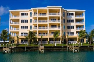 200-400 Suffolk Court Condominiums Freeport, Grand Bahama