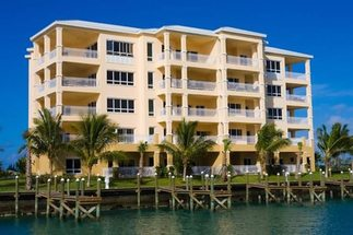 501&502 Penthouse at Suffolk Court Freeport, Grand Bahama