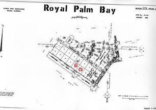 Fortune Bay Drive Royal Palm Bay
