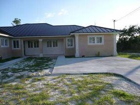 29B Montrose Place, Bahamia West Freeport, Bahamas