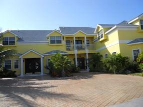 Sandyport Drive Nassau Bahamas
