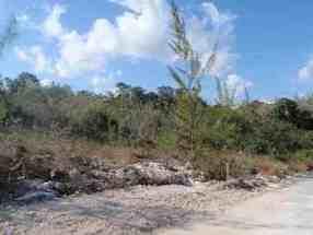 Ridgeway off Eastern Rd. Nassau, Bahamas