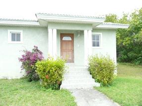 2 Edward Birch Court Apt 2 NOrth Bahamia, Grand Bahama