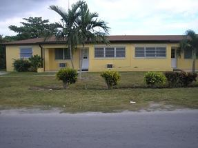 131 Sunridge Road, Behind Mary Star Freeport, Bahamas
