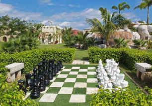 Charlotteville & Turnberry Nassau, Bahamas