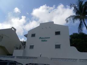 Paradise Island Nassau, Bahamas