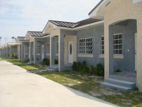 52-53 Beachway Drive Lucaya, Grand Bahama