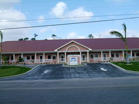 6 Executive Office Center West Mall Drive, Grand Bahama