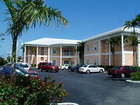 - Chancery Court Building Mall Drive, Grand Bahama