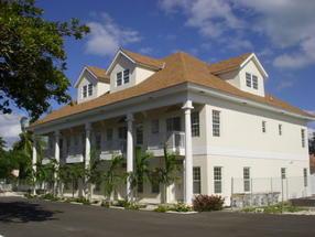 Hampshire Street Nassau, Bahamas