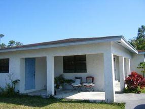 352 Melbourne Crescent Hudson Estates, Grand Bahama