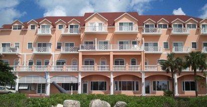 Old Towne Sandyport Nassau, Bahamas